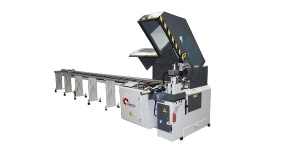 Cutting And Milling Machine