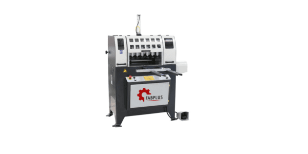 Multiple end milling machine