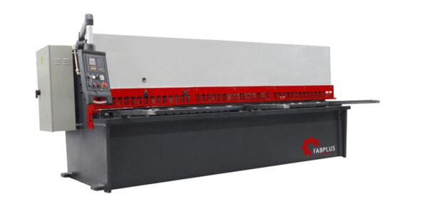 Hydraulic CNC Shear