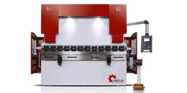Electro-Hydraulic CNC Press Brake